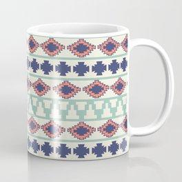 Global Stripe Coffee Mug