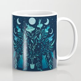 Potted Plant Coffee Mug