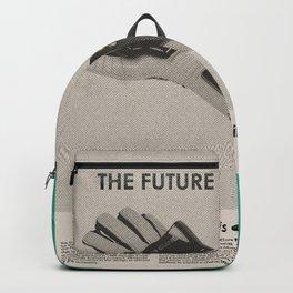 Power Glove Backpack