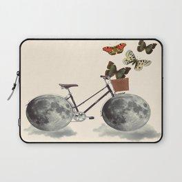 take a ride (bicycle) Laptop Sleeve