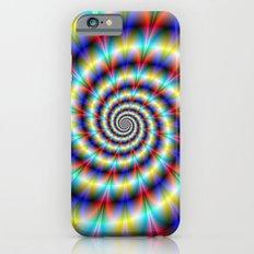 Psychedelic Twist iPhone 6s Slim Case