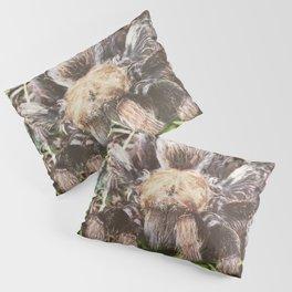 Tarantula's Greeting Pillow Sham