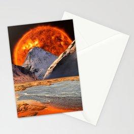Nouvelle Ère Stationery Cards