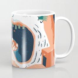 Taxman Coffee Mug