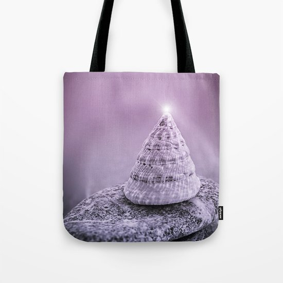 LITTLE LIGHTHOUSE Tote Bag