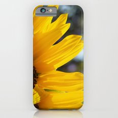 sunflower Slim Case iPhone 6s