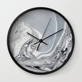 Brazil Marble Wall Clock