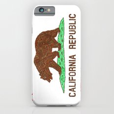 MADE IN CALIFORNIA iPhone 6s Slim Case