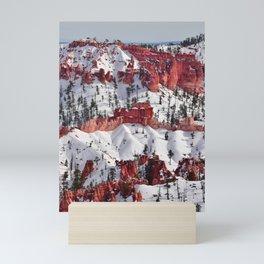 Bryce Canyon - Sunset Point III Mini Art Print