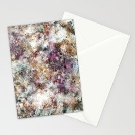Quietly being a ghost Stationery Cards