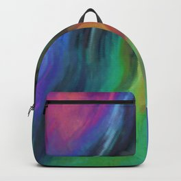 Primordial Light Backpack