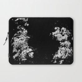 White Stone Arms Laptop Sleeve