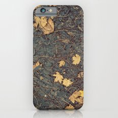 Getting There iPhone 6s Slim Case