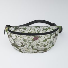 Queen Anne Fanny Pack