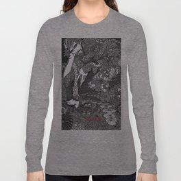 Morella by Harry Clarke Long Sleeve T-shirt