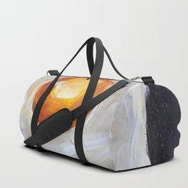 Food, eggs, breakfast, omelette Duffle Bag