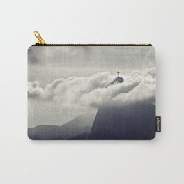 Cristo Redentor Carry-All Pouch