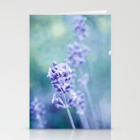 lavendula Stationery Cards
