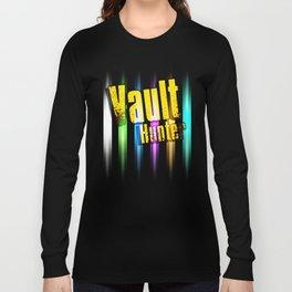 Borderlands Tribute -  Vault Hunter Long Sleeve T-shirt