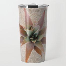 Mexico Succulent Travel Mug