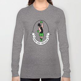 Come Out Swingin' Long Sleeve T-shirt