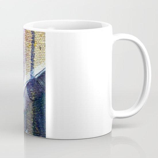 Stormy Sea 2 Coffee Mug