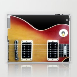 Les Paul Laptop & iPad Skin