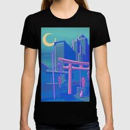 Neon Moon T-shirt
