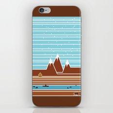 Canada. iPhone & iPod Skin