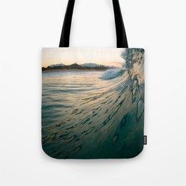 Kona Winds Tote Bag