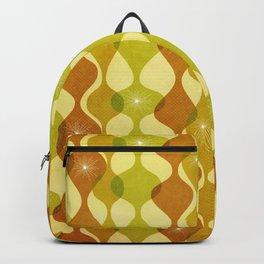 Mid Mod Mood Backpack