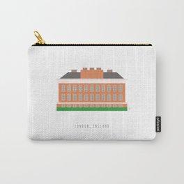 Kensington Palace, London, England, UK Carry-All Pouch