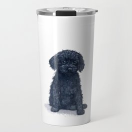 Calvin Travel Mug