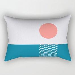 Sunlight No.1 Rectangular Pillow