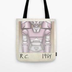 R.C. - 1984 Tote Bag