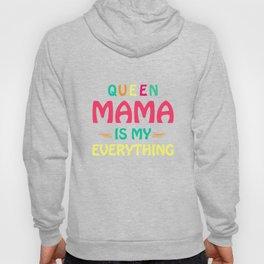 Queen Mum Hoody