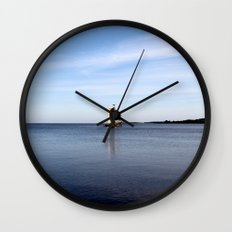 nida Wall Clock
