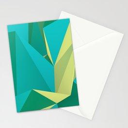 Frozen Avocado Stationery Cards