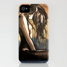 07825 iPhone (4, 4s) Slim Case