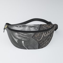 martin luther king Fanny Pack