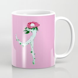 A Rose By Any Other Name... Coffee Mug