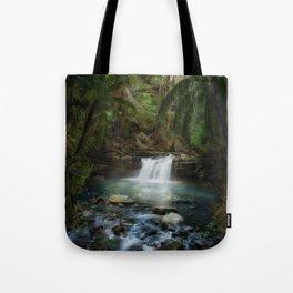 The Jungle 2 Tote Bag