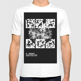 - history - T-shirt