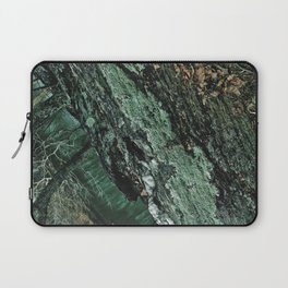 Forest Textures Laptop Sleeve