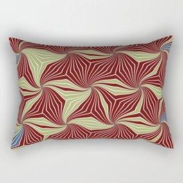 Abstract #15 Rectangular Pillow