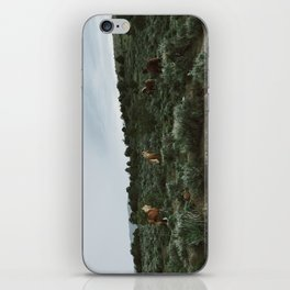 Nevada Horses iPhone Skin