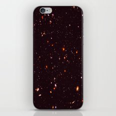 Vastness Of Space iPhone & iPod Skin