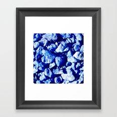 Ancestry Blues  Framed Art Print