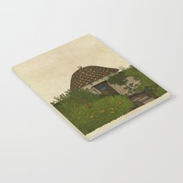 The Guard House Notebook