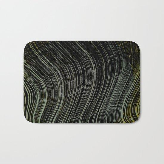 Spatial Factor 404 / Texture 03-11-16 Bath Mat